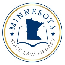 Minnesota State Law Library, St. Paul, Minnesota